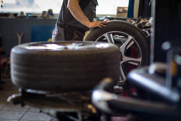 Recomendaciones para el cuidado de tus neumáticos. ¿Sabes cuándo cambiarlos?