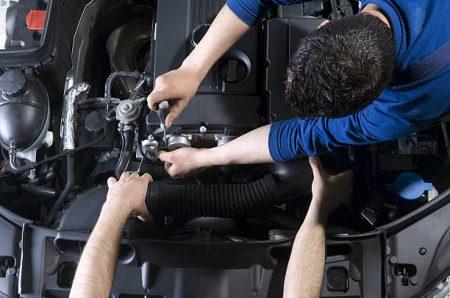 En taller Jaccars somos especialistas en mecánica gasolina y diesel