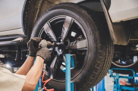 En taller mecánico Jaccars somos especialistas en suspensiones.