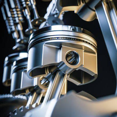 reparación, automóvil, coches, mecánica, motor